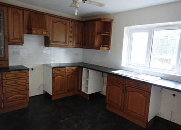 Thumbnail 2 bedroom terraced house to rent in Norris Road, Stanfields, Stoke On Trent