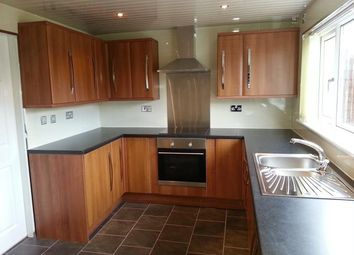Thumbnail 3 bed terraced house to rent in Ivanhoe, East Kilbride, Glasgow