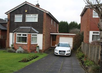 Thumbnail 4 bedroom detached house for sale in Reservoir Road, Liverpool, Merseyside