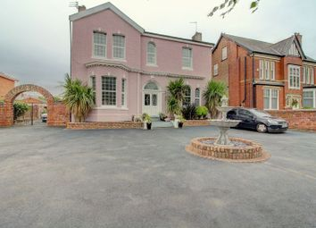 Thumbnail 6 bed detached house for sale in Roe Lane, Southport