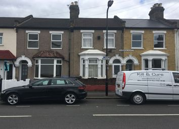 Matcham Road, Leytonstone, London E11. 3 bed terraced house