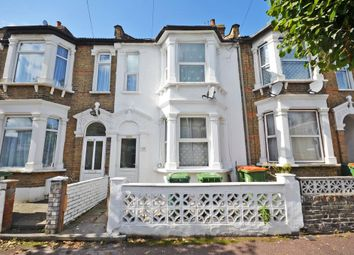 Thumbnail 2 bed flat for sale in Bartle Avenue, London