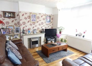 Thumbnail 3 bed terraced house for sale in Lyndhurst Avenue, Ipswich, Suffolk