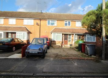 Thumbnail 3 bedroom terraced house for sale in Stone Street, Reading, Berkshire