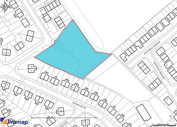 Thumbnail Land for sale in Land At Plane Aveune, Wigan