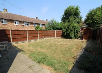 Thumbnail 3 bed property for sale in Pennymead, Harlow