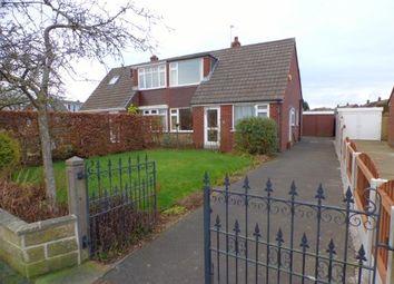 Thumbnail 2 bedroom bungalow for sale in West Park Lane, Ashton-On-Ribble, Preston, Lancashire