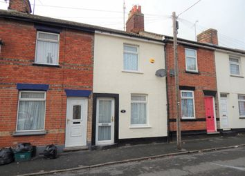Thumbnail Terraced house to rent in Princess Street, Parkeston