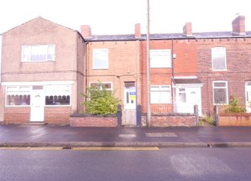 Thumbnail 2 bed terraced house to rent in Warrington Road, Abram