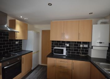 Thumbnail 3 bedroom property to rent in Mansel Street, Swansea