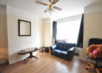 Thumbnail Terraced house to rent in Kensington Road, Portsmouth