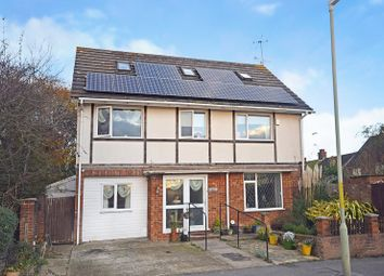 Thumbnail 6 bed detached house for sale in Bond Road, Ashford