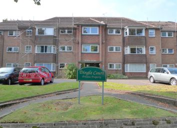 Thumbnail 1 bed flat to rent in Dingle Court, Solihull