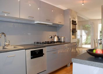 Thumbnail 2 bed property for sale in Seaforth Crescent, Islington