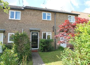 Thumbnail 2 bed terraced house to rent in Maple Drive, East Grinstead