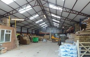 Thumbnail Light industrial to let in Unit 2, Warehouse, Coles Yard, Bethersden, Ashford, Kent