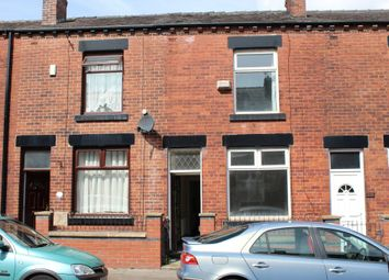 Thumbnail 2 bed terraced house to rent in Thorne Street, Farnworth