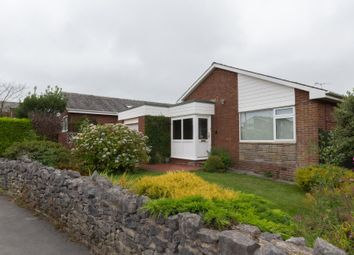 Thumbnail 3 bed detached bungalow for sale in Mulberry Way, Barrow-In-Furness