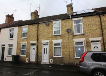 Thumbnail 2 bed property to rent in Bedford Street, Peterborough