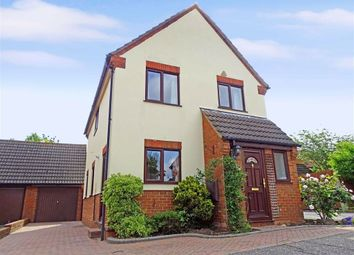 Thumbnail 4 bed detached house for sale in Cornwallis Drive, South Woodham Ferrers, Essex