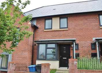 2 bed town house for sale in Poppy Place, Sheffield, South Yorkshire S5