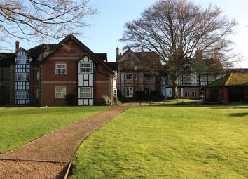 Thumbnail 2 bed flat for sale in Post Street, Godmanchester, Huntingdon