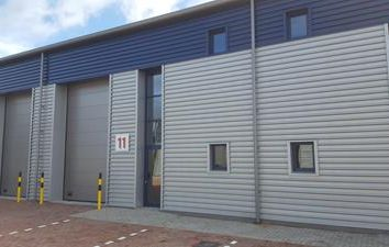 Thumbnail Light industrial to let in Unit 11, Precision 4 Business Park, Bingham Road, Eurolink Business Park, Sittingbourne, Kent