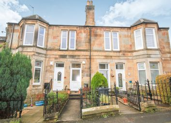 Thumbnail 3 bed flat for sale in Wardlaw Avenue, Rutherglen, Glasgow