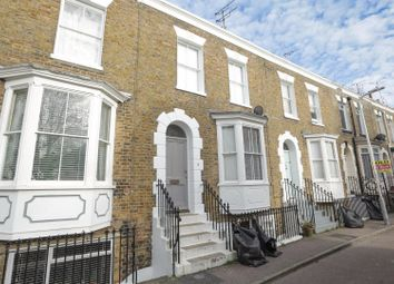 Thumbnail 3 bed terraced house for sale in Shaftsbury Street, Ramsgate