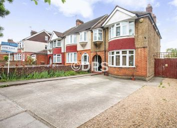 Thumbnail 3 bed end terrace house for sale in City Way, Rochester