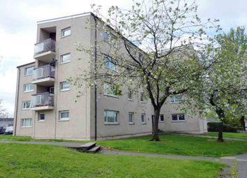 Thumbnail 2 bed flat for sale in Glen More, St Leonards, East Kilbride