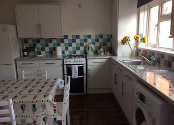 Thumbnail 3 bed shared accommodation to rent in King William Street, Portsmouth