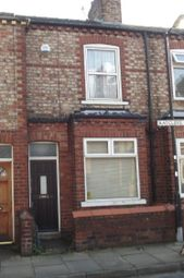 Thumbnail 2 bed terraced house to rent in Ratcliffe Street, Off Bootham, York