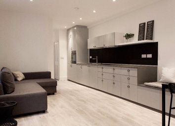 Thumbnail 3 bed flat to rent in Franciscan Road, London