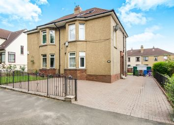 Thumbnail 3 bed semi-detached house for sale in Braidcraft Road, Old Pollok, Glasgow
