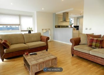 2 bed maisonette to rent in London SE16