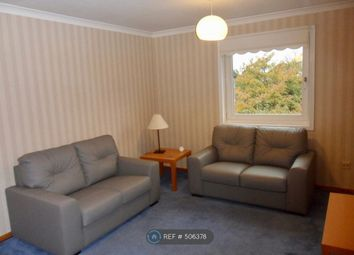 Thumbnail 1 bed flat to rent in Partickhill Road, Glasgow