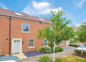 Thumbnail 3 bed terraced house for sale in Courteenhall Drive, Corby