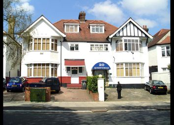 Thumbnail Room to rent in Queens Road, Hendon, Lodnon