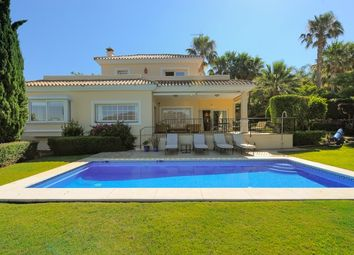 Thumbnail 4 bed villa for sale in Spain, Málaga, Alhaurín El Grande, Alhaurín Golf