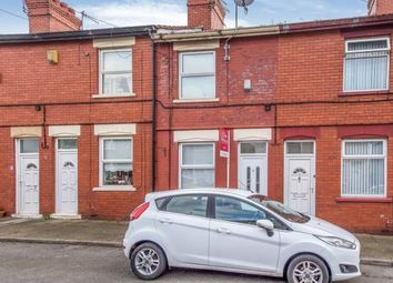 2 bed terraced house for sale in Field Avenue, Litherland, Merseyside L21