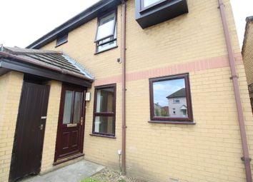 Thumbnail 2 bed flat to rent in Arlesey Road, Stotfold, Hitchin