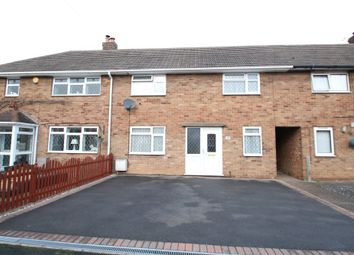 Thumbnail 3 bed terraced house for sale in St. Georges Road, Atherstone