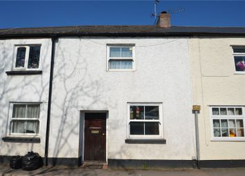 3 bed terraced house for sale in Tiverton Road, Cullompton, Devon EX15