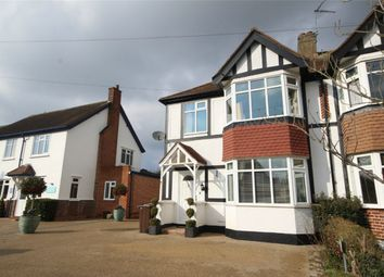 Thumbnail 3 bed semi-detached house to rent in First Avenue, Chelmsford, Essex