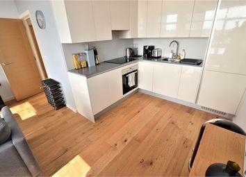 Thumbnail 1 bedroom flat for sale in Beddington Trading, Bath House Road, Croydon