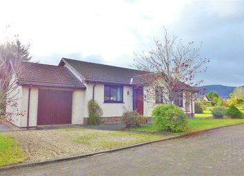 Thumbnail 2 bed bungalow for sale in Rowan Cottage, 6 Sheean Drive, Brodick