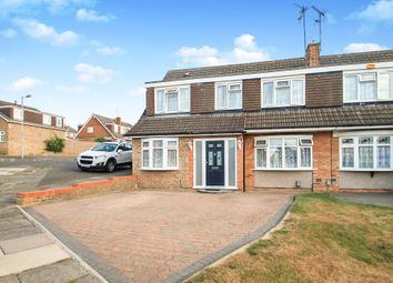 4 bed semi-detached house for sale in Turnpike Drive, Luton LU3