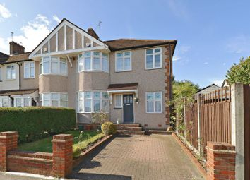Thumbnail 5 bed terraced house for sale in Weirdale Avenue, London