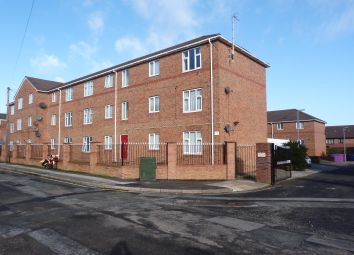 Thumbnail 2 bed flat to rent in Richmond Terrace, Anfield, Liverpool